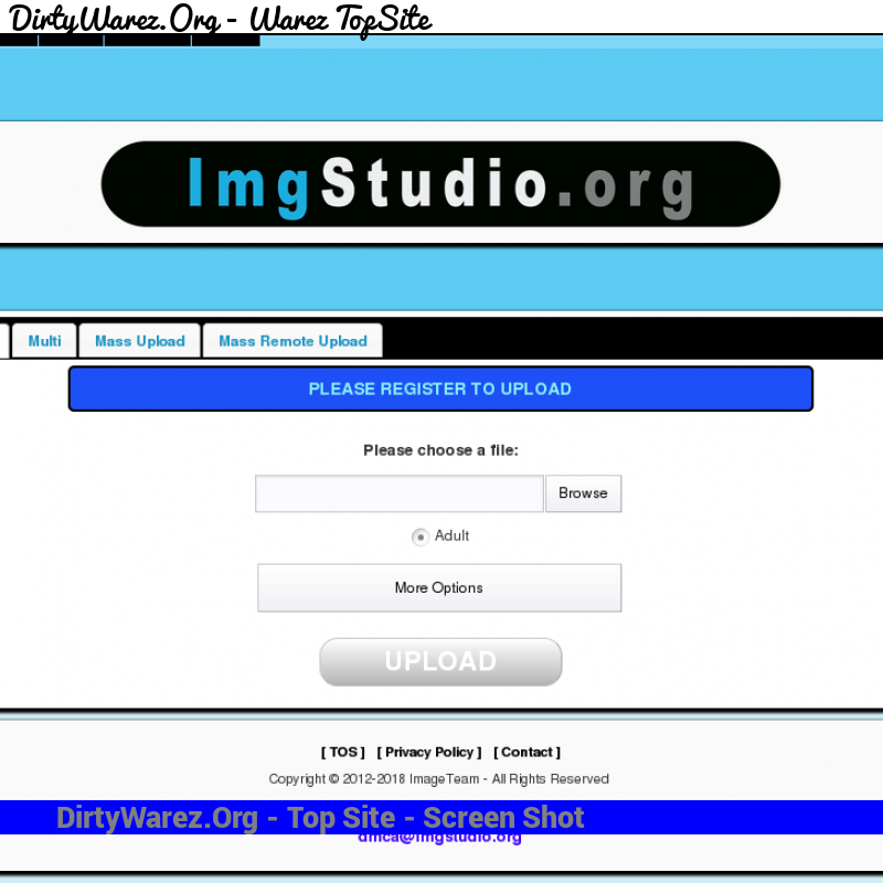 imgstudio.org Screenshot